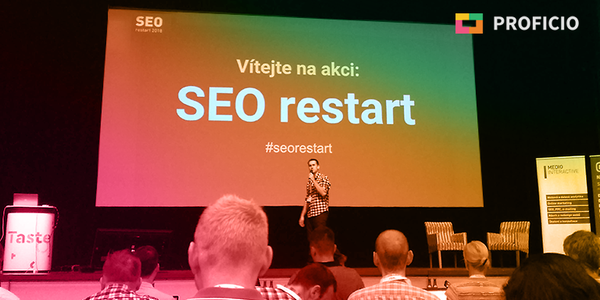 Co nám dal SEO restart 2018