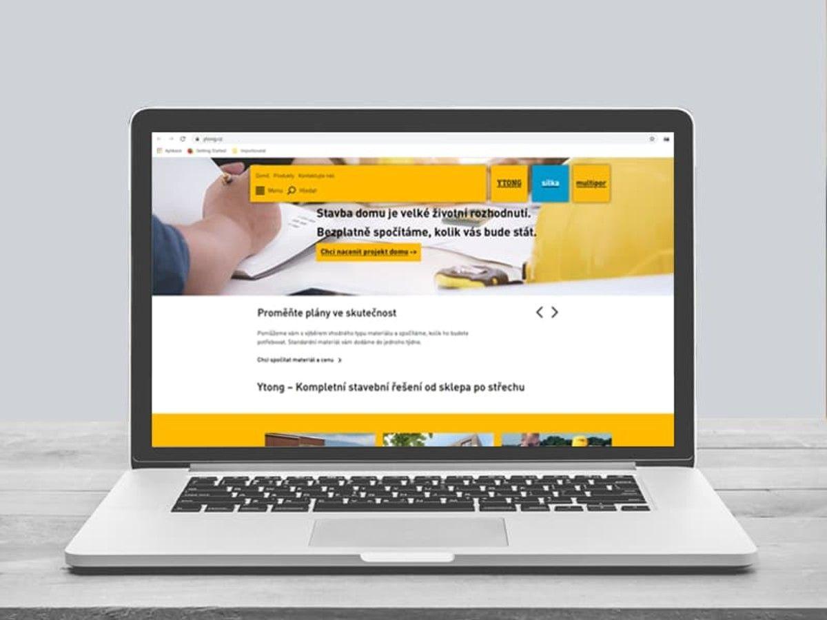 SEO - optimalizace webu, která se vrátí - PROFICIO Marketing